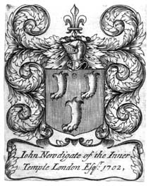 Early Armorial
