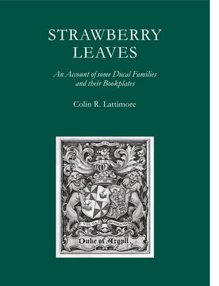 Cover of Strawberry Leaves